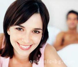 При сексуални проблеми жените все по-често поемат инициативата и водят мъжете си на лекар